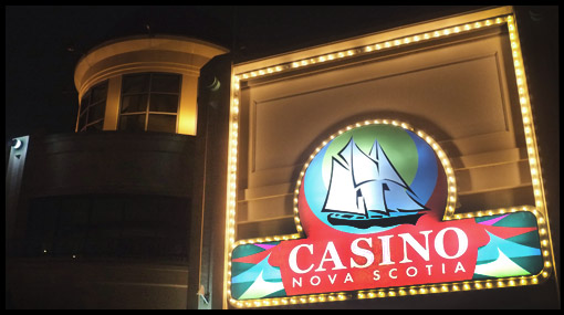 casino nova scotia, halifax waterfront.